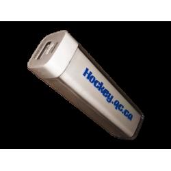 Chargeur USB Hockey Québec