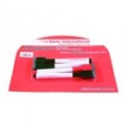 Paquet de 4  Crayon Marqueur