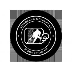 Rondelle Officielle Hockey Québec