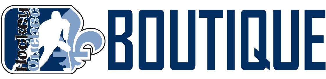 Boutique en ligne de Hockey Québec